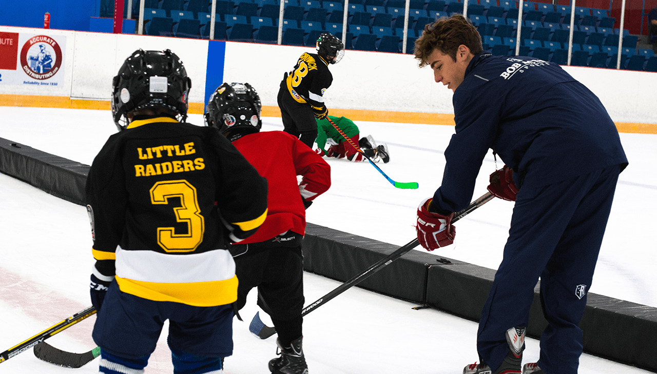 Bob Acton Sports Summer Hockey Camps