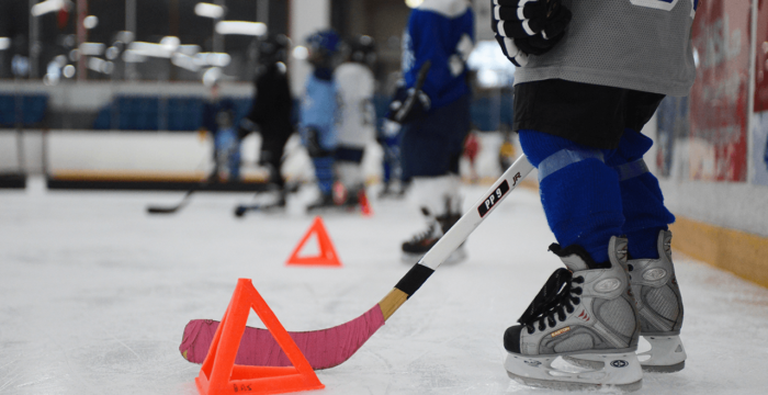 Learn to Skate Program in Toronto