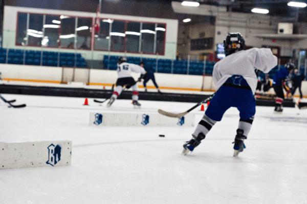 After School Hockey Training in Toronto