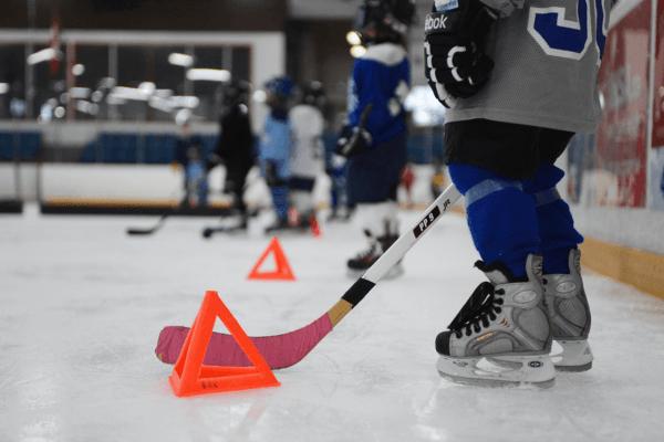 Learn to Skate Program in Toronto