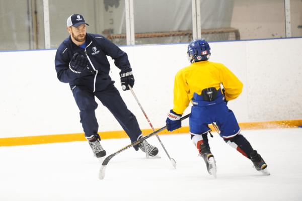 Private Hockey Development Sessions in Toronto