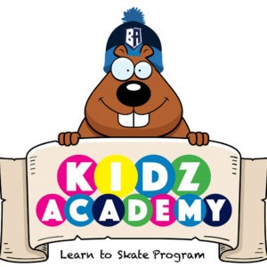 Kidz Academy Learn to Skate