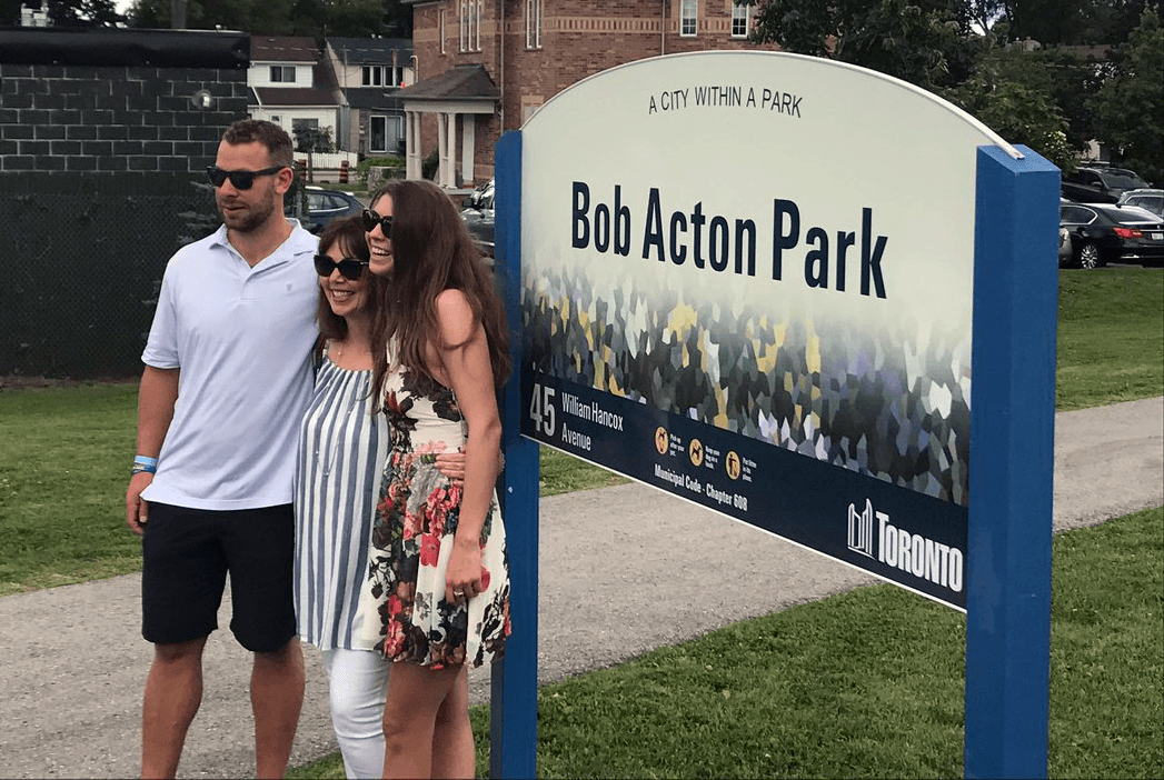 Bob Acton Park